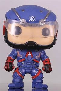 Funko Pop Heroes, DC's Legends of Tomorrow, The Atom #378 ...