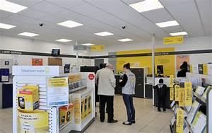 1 Patronal La Poste : la poste s 39 quipe en imprimantes 3d dans 3 bureaux sur ~ Premium-room.com Idées de Décoration