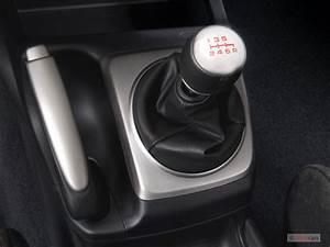Image  2007 Honda Civic Si 4 St Gear