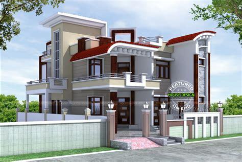 40×60 Modern Decorative Architecture Everyone Will Like