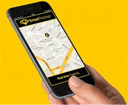 Smart Tracker Track Anything Gps Anywhere Anytime