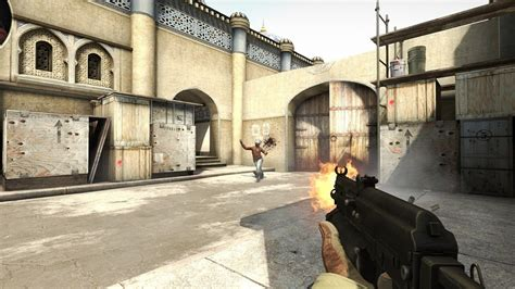 free version of counter strike global offensive lets you