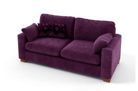 canapé 2 places convertible en tissu de qualité cosy