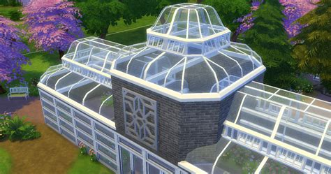3 coffee table set ts4 greenhouse conversions sims in the woods