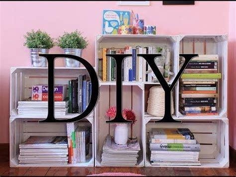 creare libreria c diy tutorial come creare una libreria fai da te con le