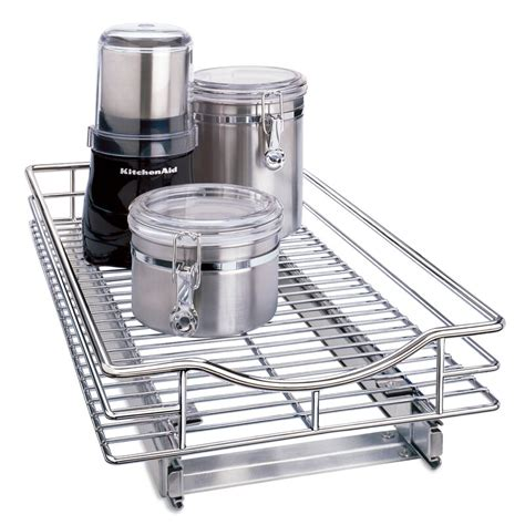 lynk roll  cabinet organizer pull  drawer
