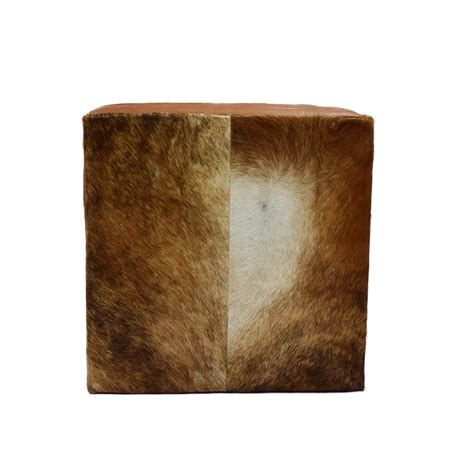 Cowhide Seat Cushions - cowhide seat cushion taxidermy mounts for sale and