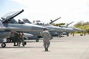 Military conducts first large-scale 'Sentry Aloha' fighter ...