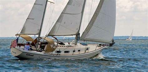 ketch sailboat   type  sailboat