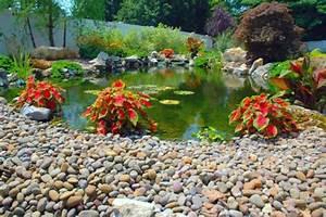 deco jardin pierre naturelle With decoration exterieur pour jardin 5 fontaine en granit interieur et exterieur par athena