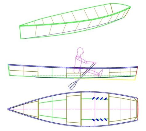 Easy Rowboat by 15 1 2 Ft Rowboat Easy Pretty Plywood Rowboat By Storer