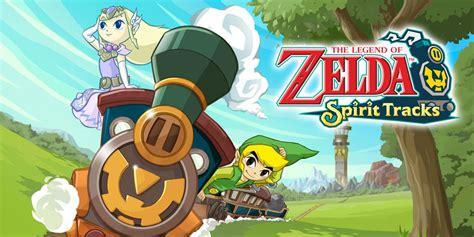 Los 15 mejores juegos de nintendo 3ds; The Legend of Zelda: Spirit Tracks | Nintendo DS | Juegos ...