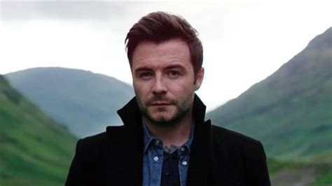 Shane Filan Offering Fans Meet And Greets At Olympia Show