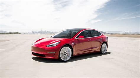 Vbox Results Put Tesla Model 3 Performance At 3.18
