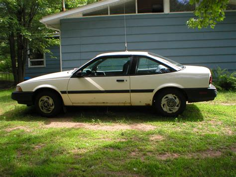 1990 Chevrolet Cavalier Overview Cargurus