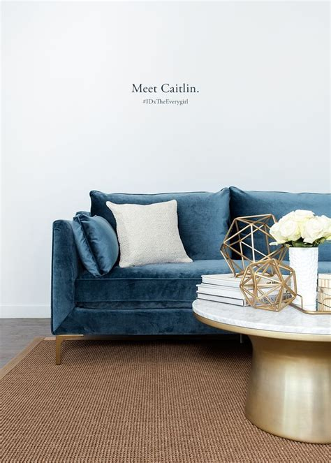 Canape Sofa Definition by 17 Best Ideas About Velvet Sofa On Pinterest Velvet