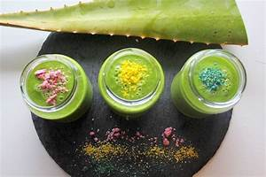 Aloe Vera Essen : aloe vera roh essen dieser smoothie hat es in sich ~ Markanthonyermac.com Haus und Dekorationen