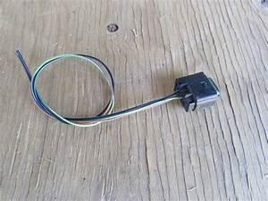 Audi Tt Mk1 8n 4 Pin Connector Plug W   Pigtail 8e0971934