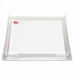 stratus acrylic document tray letter clear sani chem With clear acrylic letter tray