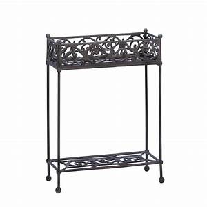 Cast Iron Plant Stand - Bing images