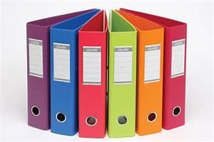 Bantex 1450 Pvc File 70mm