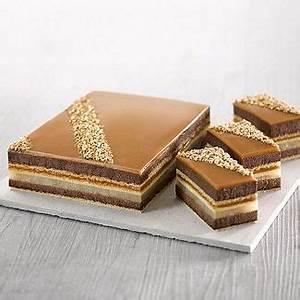 Cadre Photo 60x40 : pour 1 cadre de 40 x 60 cm entremet choco poire caramel bo g teaux pinterest ~ Teatrodelosmanantiales.com Idées de Décoration