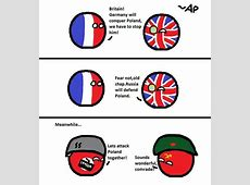 Polandball cannot into space Meme by Whopper44 Memedroid