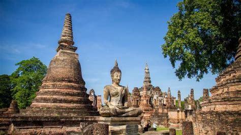 objek wisata   thailand
