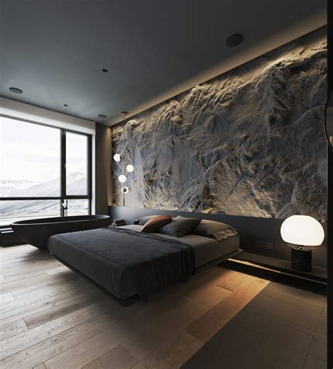 How To Use Lighting And Textures To Add Interest To Interiors how to use lighting and textures to add interest to