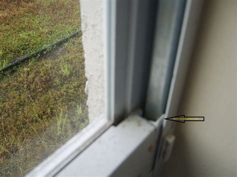 fix  window  doesnt stay  vinyl springs home