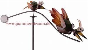 Windspiele Für Den Garten : windspiele aus metall f r den garten und balkon pommerntraum ~ Bigdaddyawards.com Haus und Dekorationen