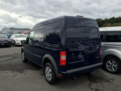 buy    ford transit connect xlt van  yorkville