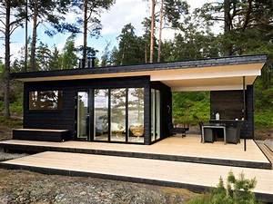 Moderne Container Häuser : 10 besten mini h user bilder auf pinterest kleine h user ~ Lizthompson.info Haus und Dekorationen