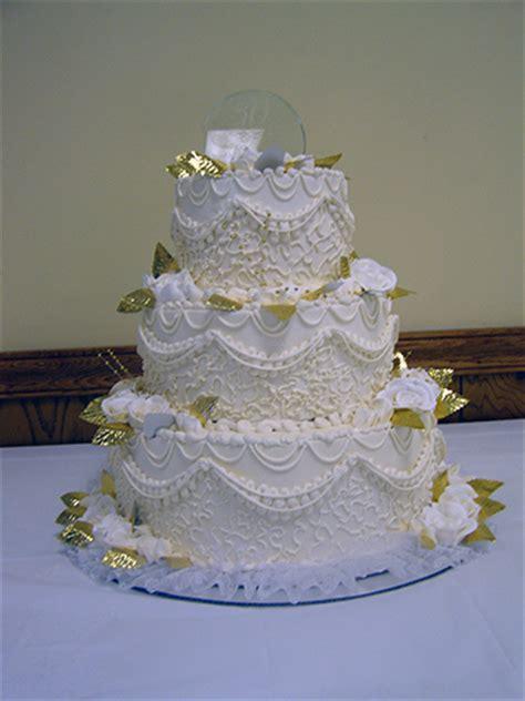Anniversary Cakes - Lisa Becker's Bakery - Custom Cakes ...