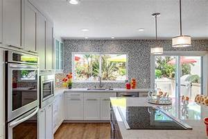 10, Decorating, Ideas, For, A, Gray, Kitchen, Walls