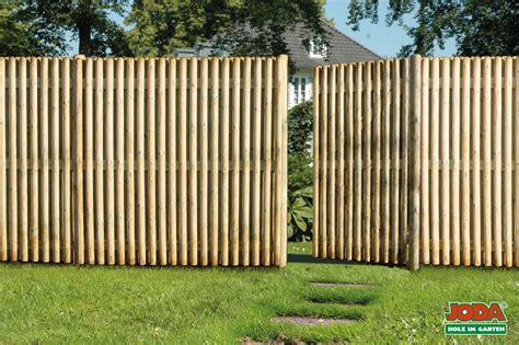 Sichtschutz Garten Elemente by Sichtschutz Massivholz Elemente Kdi