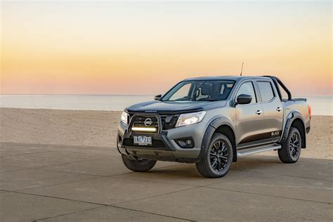 nissan frontier   finished autoevolution