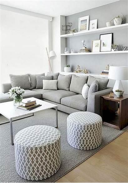 Living Interior Simple Cozy Charming Apartment Designs