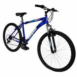 Mongoose 24 Inch Boys Frontier Mountain Bike | Walmart.ca