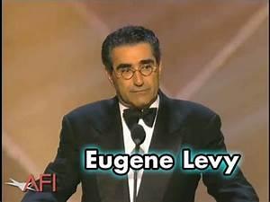 Gallery For > Eugene Levy Splash