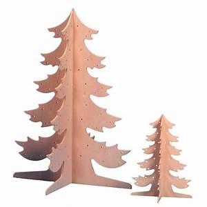 Weihnachtsbaum Holz Groß : eduplay tannenbaum aus birkenholz 50 cm klein zum bemalen und dekorieren natur 1 st ck b ro ~ Sanjose-hotels-ca.com Haus und Dekorationen