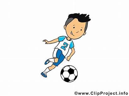 Fussball Clipart Gratis Cliparts Fussballspieler Ball Kostenlos