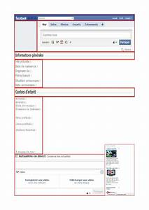 farcebook template facebook profile template powerpoint With farcebook template