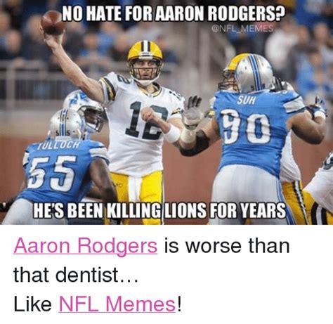 Aaron Meme 25 Best Memes About Aaron Rodgers Meme And Memes