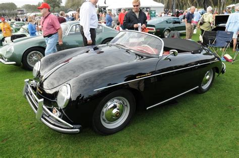 1956 Porsche 356 Speedster (super) 1600
