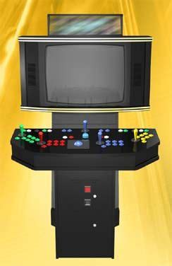 4 Player Arcade Cabinet Kit by 50 Best Images About Gaming On Pedestal Penn