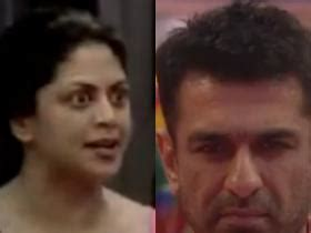 Bigg Boss 14: Wild card entrants Kavita Kaushik and Naina ...