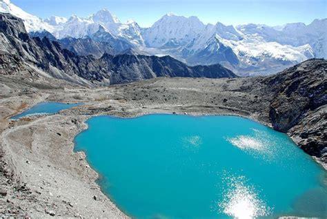 Pach Pokhari Bhairab Kunda Trekking