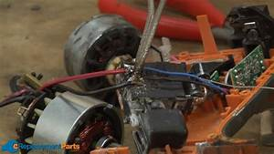Motor Wiring Diagram For Ridgid : how to replace the motor in a ridgid r86008 cordless drill ~ A.2002-acura-tl-radio.info Haus und Dekorationen