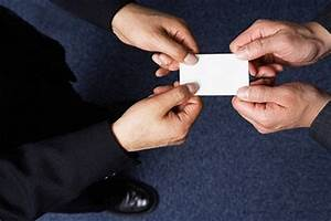 Chinese business etiquette for Chinese business card etiquette